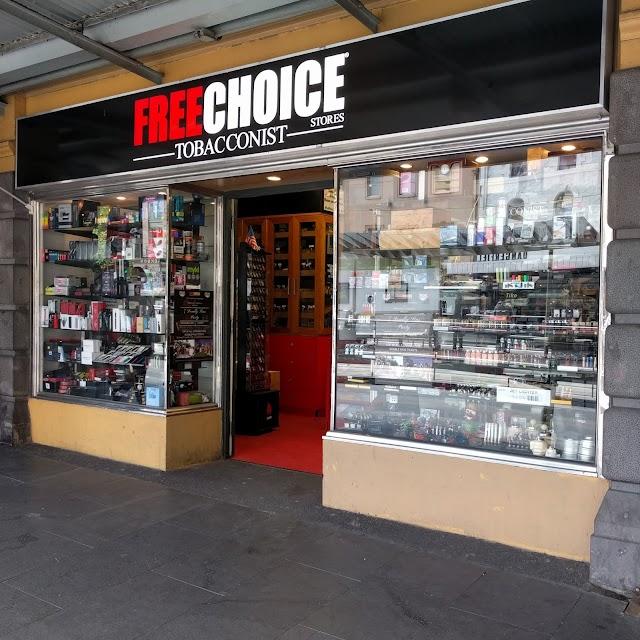 Free Choice Flinders Street
