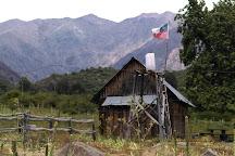 Descabezado Grande, San Clemente, Chile