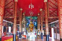 Wat Akkho Chai Khiri, Chae Hom, Thailand