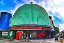 Madame Tussauds London, London, United Kingdom