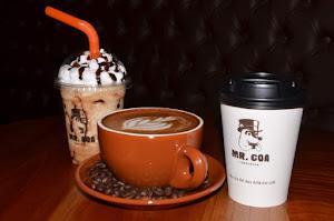 MR.COA Café 5