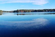 Otis Reservoir, Otis, United States