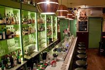 Cafe ZILT, Amsterdam, Holland