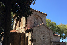 Chapel of St. Mary Formoza, Pula, Croatia