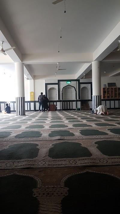 Kholafayeh Rashedin Mosque