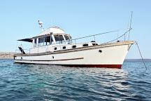 Sardinia Sea Excursions, La Maddalena, Italy