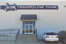 Altitude Trampoline Park, Fort Worth, United States