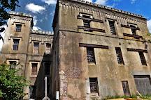 Old City Jail, Charleston, United States