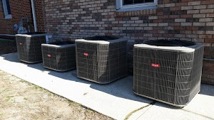 Adams Heating & Cooling