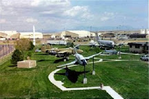 Malmstrom Museum and Air Park, Great Falls, United States
