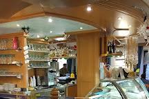 Bar Gelateria Leon d'Oro, Pozza di Fassa, Italy