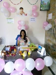 Dr. Amrita's clinic