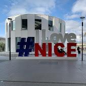 Автобусная станция  Nice   Airport