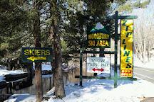 Woodbury Ski Area, Woodbury, United States