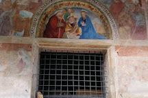 Cappella della Madonna di Loreto, Roccapietra, Italy