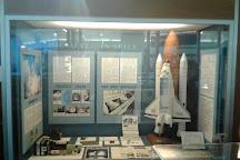 Mitchell Gallery of Flight, Milwaukee, United States