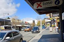 Thrillzone Queenstown, Queenstown, New Zealand