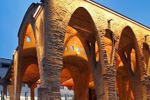 Museu de Sant Cugat - Celler Modernista, Sant Cugat del Valles, Spain