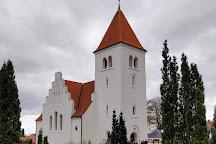 As Kirke, Kirkholm, Denmark