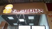 SushiBOX, Хрустальная улица на фото Ульяновска