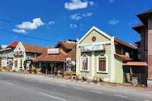 Kelantan Tourism Information Centre, Kota Bharu, Malaysia