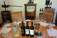Flaherty Wines, San Felipe, Chile