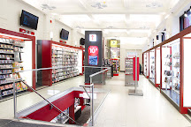 Archambault Flagship Store, Montreal, Canada