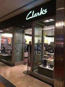 Clarks chicago USA