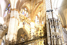 Catedral Primada, Toledo, Spain