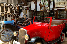 Fukuyama Auto & Clock Museum, Fukuyama, Japan