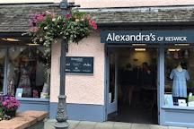 Alexandra's of Keswick, Keswick, United Kingdom
