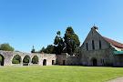 Beaulieu Abbey Church