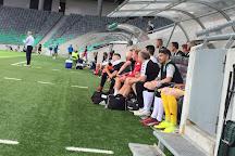 Stozice Stadium, Ljubljana, Slovenia