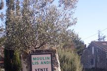 Domaine Lis Andi, Valreas, France
