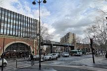 Viaduc des Arts, Paris, France