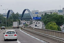 Ostpark, Frankfurt, Germany