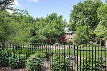 Hazel Abel Park, Lincoln, United States