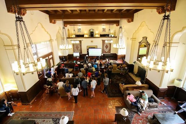 International House at UC Berkeley