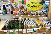 Farmers Market Haebaru Kugani Market, Haebaru-cho, Japan