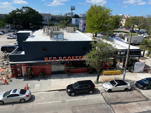Red Rooster Overtown