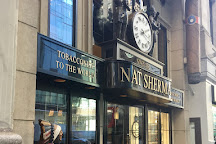 Nat Sherman, Inc., New York City, United States