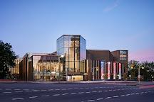 National Arts Centre, Ottawa, Canada