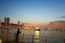 Tseung Kwan O (Formerly Junk Bay), Hong Kong, China