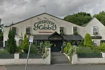 Granny gibbs, Glasgow, United Kingdom