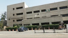 Institute of Chartered Accountants of Pakistan karachi