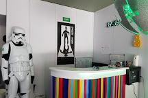 Puzzle Room Bangkok, Bangkok, Thailand