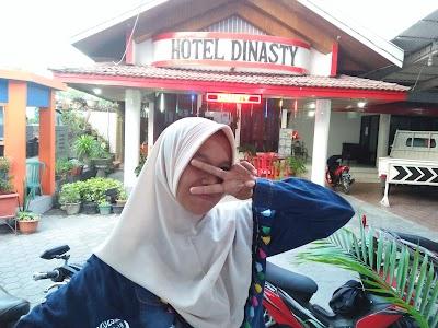 HOTEL DYNASTI
