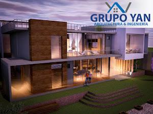 GRUPO YAN Arquitectura e Ingeniería   Arquitectos en Arequipa 0