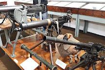 Cornwall's Regimental Museum, Bodmin, United Kingdom