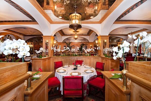 Butler's Restaurant at Chesterfield Mayfair